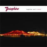 Together We'll Never (CD)