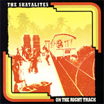 On The Right Track (CD)