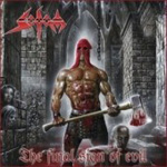 The Final Sign Of Evil (CD)