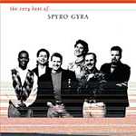The Very Best Of Spyro Gyra (CD)