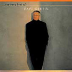 The Very Best Of Dave Grusin (CD)