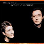 The Very Best Of Acoustic Alchemy (CD)