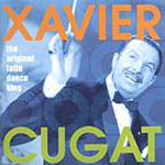 The Original Latin Dance King (CD)