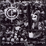Morbid Fascination Of Death (Remastered) (CD)