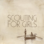Scouting For Girls (CD)