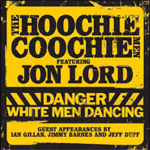 Danger White Men Dancing (CD)