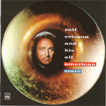 Rolf Ericson And His All American Stars (CD)