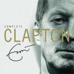 Complete Clapton (2CD)