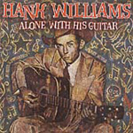 Alone With His Guitar (CD)