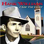 I Saw The Light (Remastered) (CD)