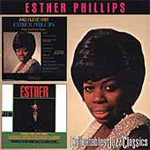 And I Love Him!/Esther (CD)