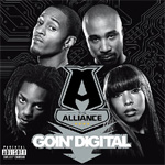 Goin' Digital (CD)