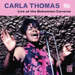 Live At The Bohemian Cavern (CD)