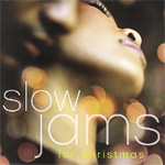 Slow Jams For Christmas (CD)
