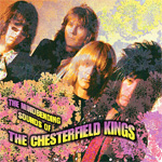 The Mindbending Sounds Of The Chesterfield Kings (CD)