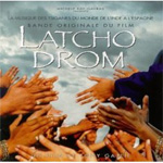 Latcho Drom (CD)