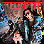 Spread The Fire (CD)