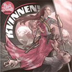 Black Debbath Hyller Kvinnen (CD)