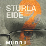Produktbilde for Murru (CD)