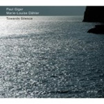 Towards Silence (CD)