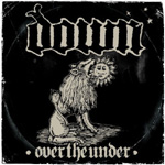 Over The Under (CD)