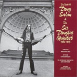 The Best Of Doug Sahm & The Sir Douglas Quintet 1968-1975 (CD)