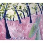 Blue Trees (CD)