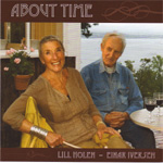 About Time (CD)