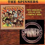 Happiness Is Being With The Spinners / Spinners 8 (CD)