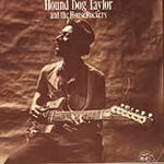 Hound Dog Taylor And The Houserockers (CD)