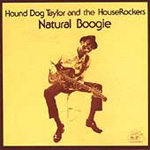 Natural Boogie (CD)