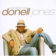 The Best Of Donell Jones (CD)