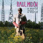 A World Within A World (CD)