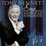 Sings The Ultimate American Songbook Vol. 1 (CD)