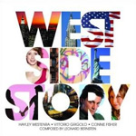 West Side Story - 50th Anniversary Recording (CD)