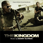 The Kingdom - Score (CD)