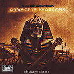 Army Of The Pharaohs - Ritual Of Battle (CD)