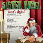Santa's Playlist (CD)