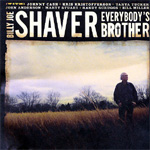 Everybody's Brother (CD)