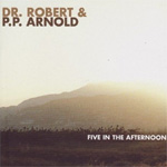 Five In The Afternoon (CD)