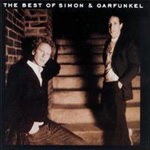 The Best Of Simon & Garfunkel (CD)