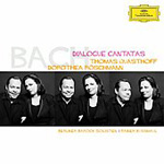Bach: Dialogue Cantatas (CD)