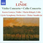 Linde: Violin Concerto; Cello Concerto (CD)