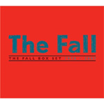 The Fall Box Set 1976-2007 (5CD)