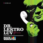 Live - Recorded At Rock Wercher (CD)
