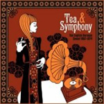 Tea & Symphony - The English Baroque Sound 1967-1974 (CD)