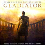 Produktbilde for Gladiator (CD)