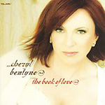 The Book Of Love (CD)