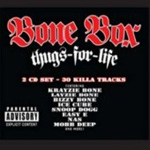 Bone Box (2CD)
