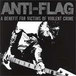 A Benefit For Victims Of Violent Crime EP (CD)